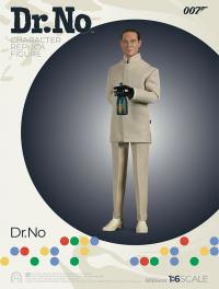 Gallery Image of Dr. No Sixth Scale Figure