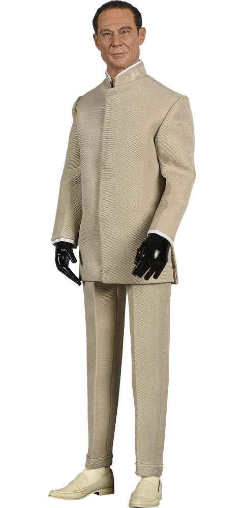BIG Chief Studios Dr. No Sixth Scale Figure