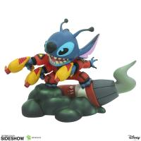 Gallery Image of Stitch Vinyl Collectible