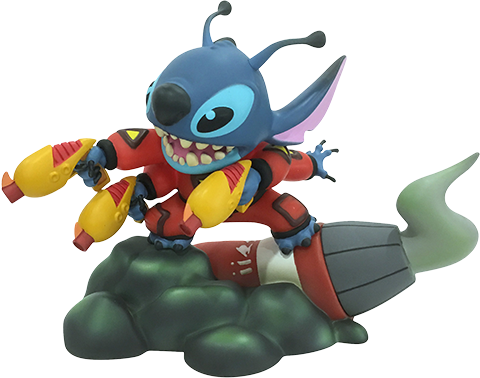 Enesco, LLC Stitch Vinyl Collectible