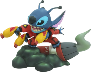 Stitch Vinyl Collectible