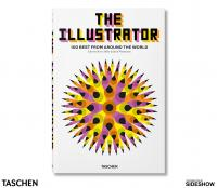 Gallery Image of The Illustrator: 100 Best from Around the World Book