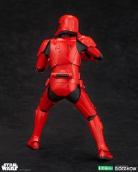 Gallery Image of Sith Trooper (Two-Pack) 1:10 Scale Statue