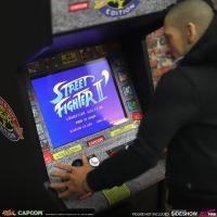 Gallery Image of Street Fighter II: Champion Edition x RepliCade Scaled Replica