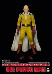 Gallery Image of Saitama Sixth Scale Figure