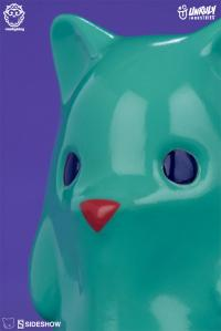 Gallery Image of Ghostbear x Unruly Designer Collectible Toy