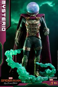 Gallery Image of Mysterio Sixth Scale Figure