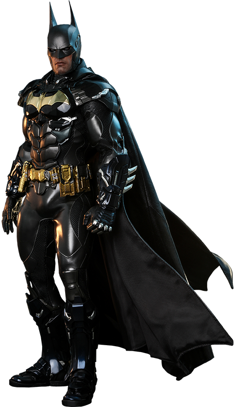 Hot Toys Batman (Prestige Edition) Sixth Scale Figure