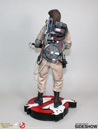 Gallery Image of Egon Spengler Statue