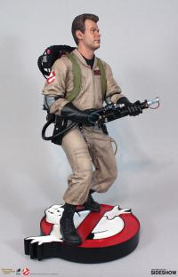 Gallery Image of Ray Stantz Statue