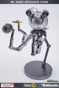 Gallery Image of Mister Handy Collectible Figure