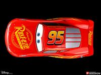 Gallery Image of Lightning McQueen Model