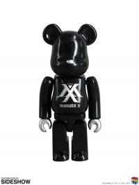 Gallery Image of Be@rbrick Monsta X 100% & 400% Collectible Set