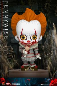 Gallery Image of Pennywise with Broken Arm Collectible Figure