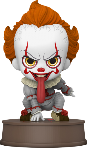 Pennywise Collectible Figure