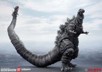 Gallery Image of Godzilla (The Fourth Frozen Version) Collectible Figure