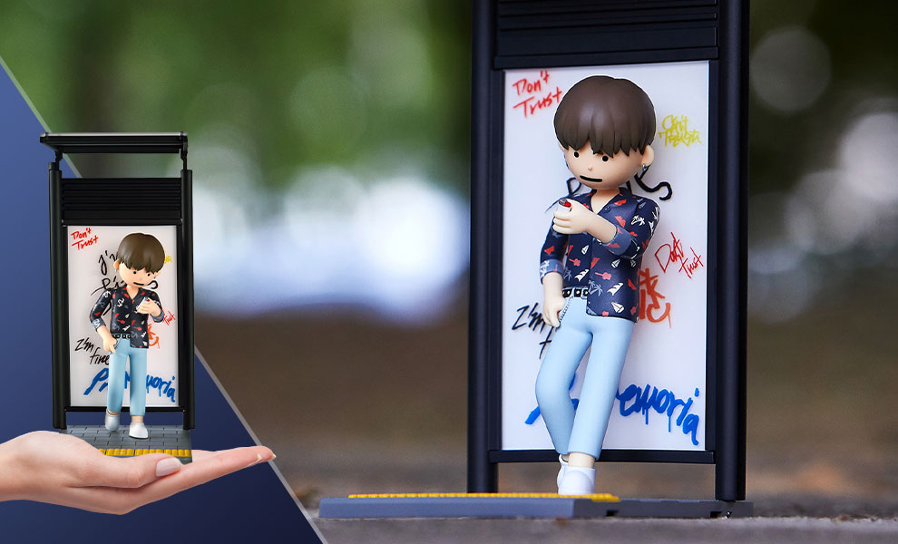 Gallery Feature Image of YoonGi Designer Toy - Click to open image gallery