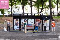 Gallery Image of NamJoon Designer Toy
