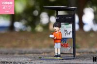 Gallery Image of HoSeok Designer Toy