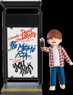 TaeHyung Designer Toy