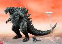 Gallery Image of Godzilla Earth Collectible Figure