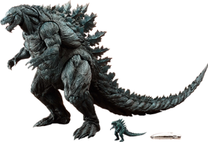 Godzilla Earth Collectible Figure