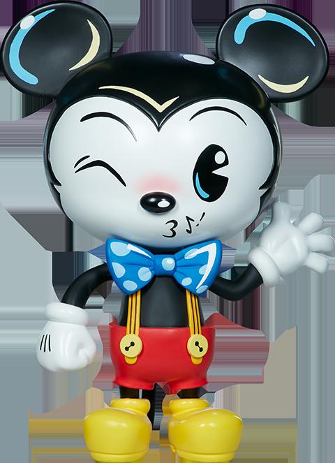 """Enesco, LLC Miss Mindy 18"""" Mickey Statue"""