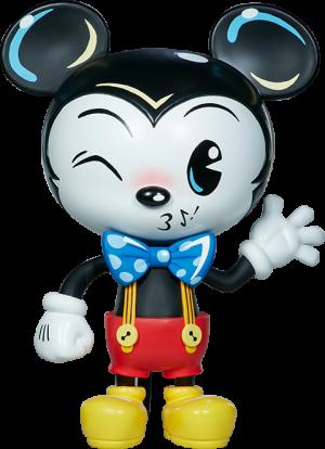 "Miss Mindy 18"" Mickey Statue"