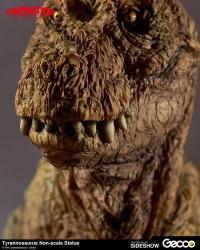 Gallery Image of Tyrannosaurus Statue