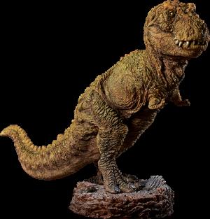 Tyrannosaurus Statue