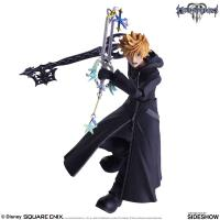 Gallery Image of Roxas Action Figure