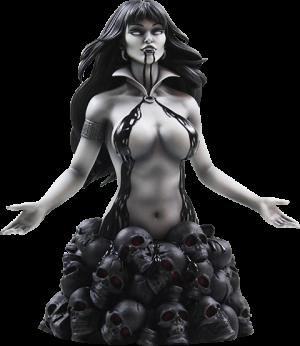 Vampirella (Underworld Variant) Bust