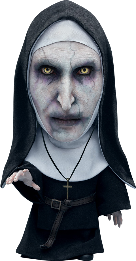 Star Ace Toys Ltd. Valak (Closed Mouth) Deluxe Statue