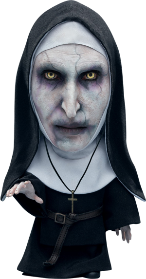 Valak (Closed Mouth) Deluxe Statue