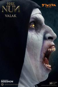 Gallery Image of Valak (Open Mouth) Deluxe Statue