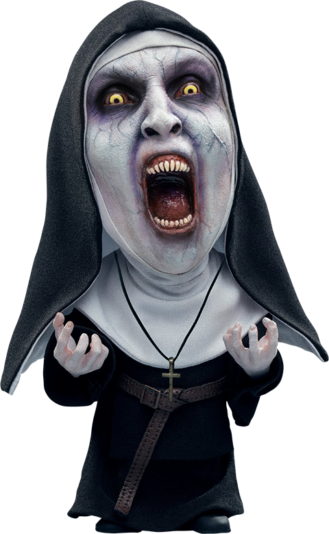 Star Ace Toys Ltd. Valak (Open Mouth) Deluxe Statue