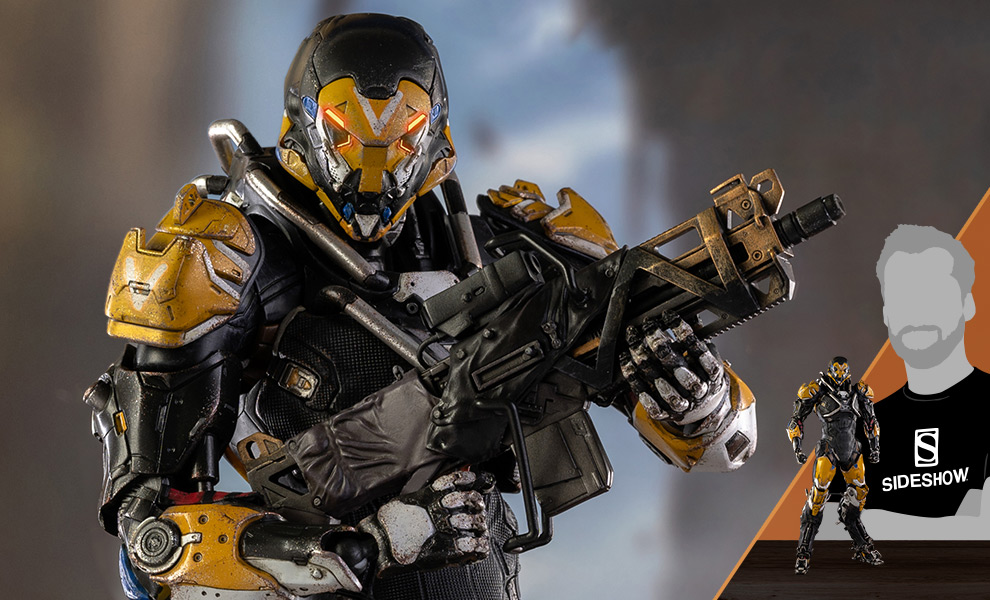 Gallery Feature Image of Ranger Javelin Sixth Scale Figure - Click to open image gallery