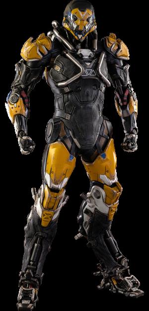 Ranger Javelin Sixth Scale Figure