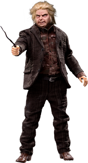 Wormtail (Deluxe) Sixth Scale Figure