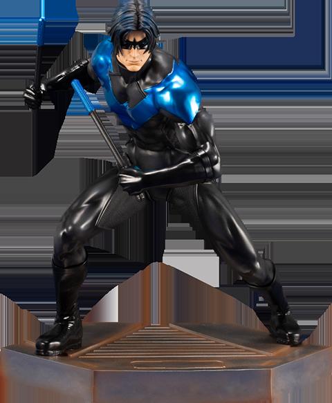 Kotobukiya Nightwing Statue