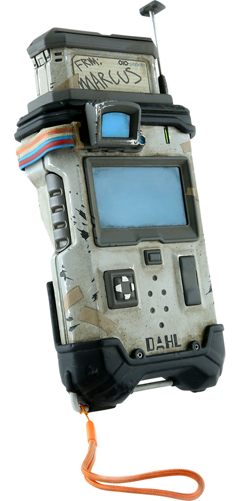 Chronicle Collectibles Echo Device Prop Replica
