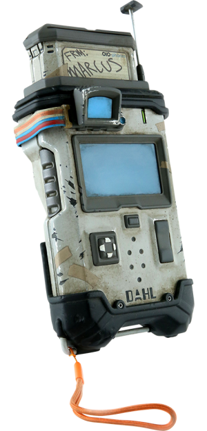 Echo Device Prop Replica