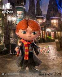 Gallery Image of Ron Weasley Mini Co. Collectible Figure