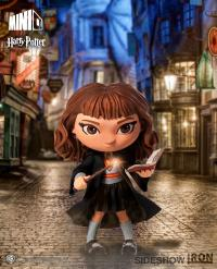 Gallery Image of Hermione Granger Mini Co. Collectible Figure