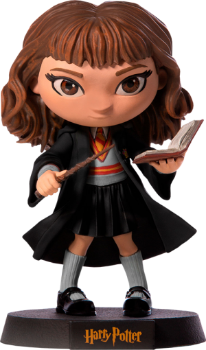 Hermione Granger Mini Co. Collectible Figure