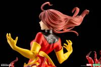 Gallery Image of Dark Phoenix Rebirth Statue