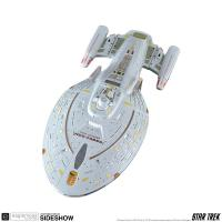 Gallery Image of USS Voyager Model