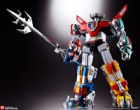Gallery Image of GX-71 Voltron Collectible Figure