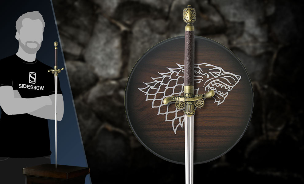 Gallery Feature Image of Needle, Sword of Arya Stark Replica - Click to open image gallery