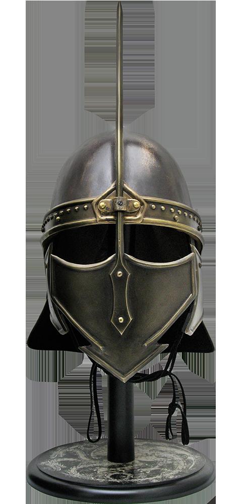 Valyrian Steel Unsullied Helm Replica